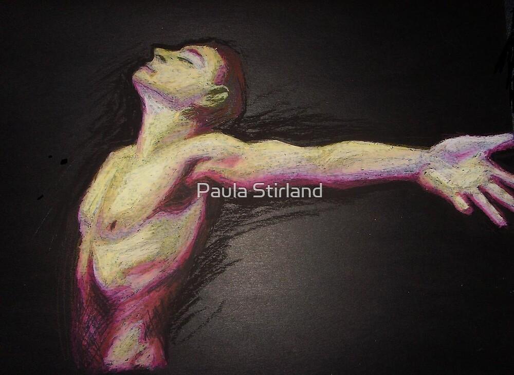 Paul by Paula Stirland