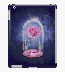 The Enchanted Rose iPad Case/Skin