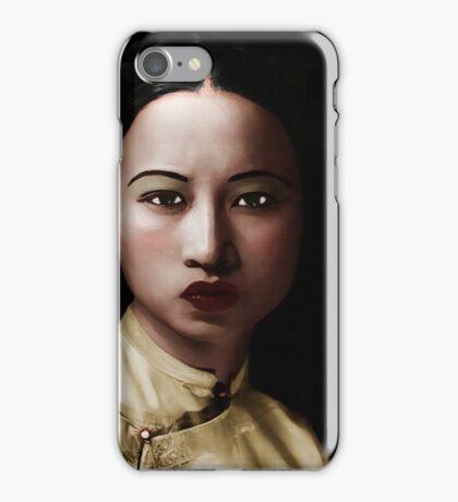 Ming iPhone Case/Skin