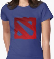 RED AND BLACK DOTA 2 T-Shirt