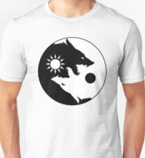 Camiseta unisex Skoll y Hati