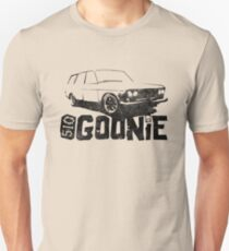 Datsun 510 Goonie Unisex T-Shirt