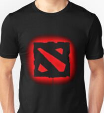 LIGHTING DOTA2 Unisex T-Shirt