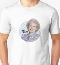 Rose from St Olaf Unisex T-Shirt
