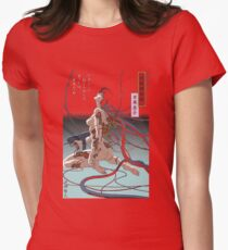 Ghost In Shell Arise T-Shirt