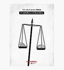 Hannibal - Hassun Photographic Print