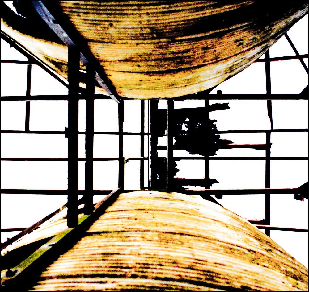 silo by Darren Anderson