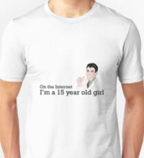 So sad but true Unisex T-Shirt