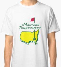 Masters Tournament Classic T-Shirt