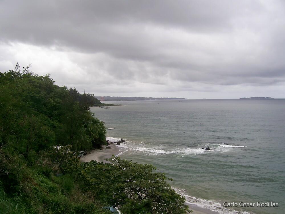 Subic Bay, Phillippines by Carlo Cesar Rodillas