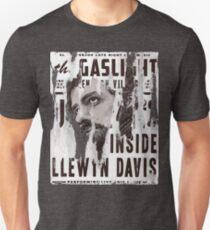 Inside Llewyn Davis - Vintage Poster T-Shirt