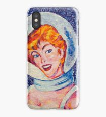 Buckle Up! iPhone Case/Skin