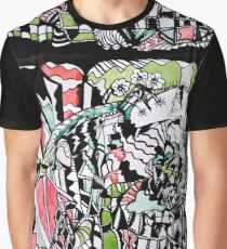 Dreary Graphic T-Shirt