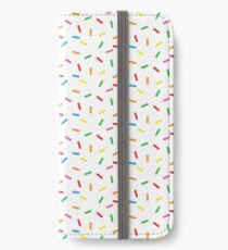 Sprinkles! iPhone Wallet/Case/Skin