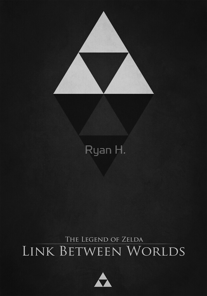Link Between Worlds by Giggums