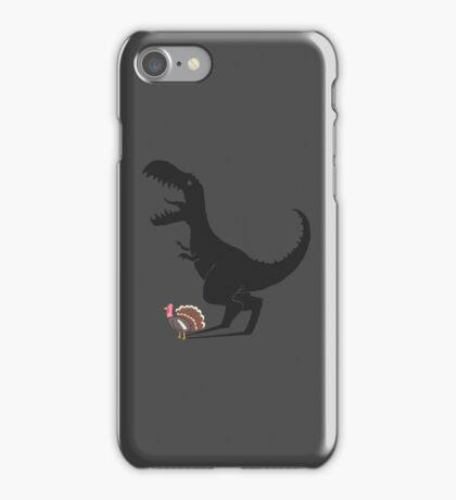Evolution Sucks iPhone Case/Skin