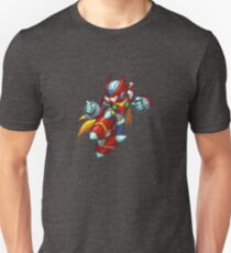 Zero sprite - Project X Zone Unisex T-Shirt