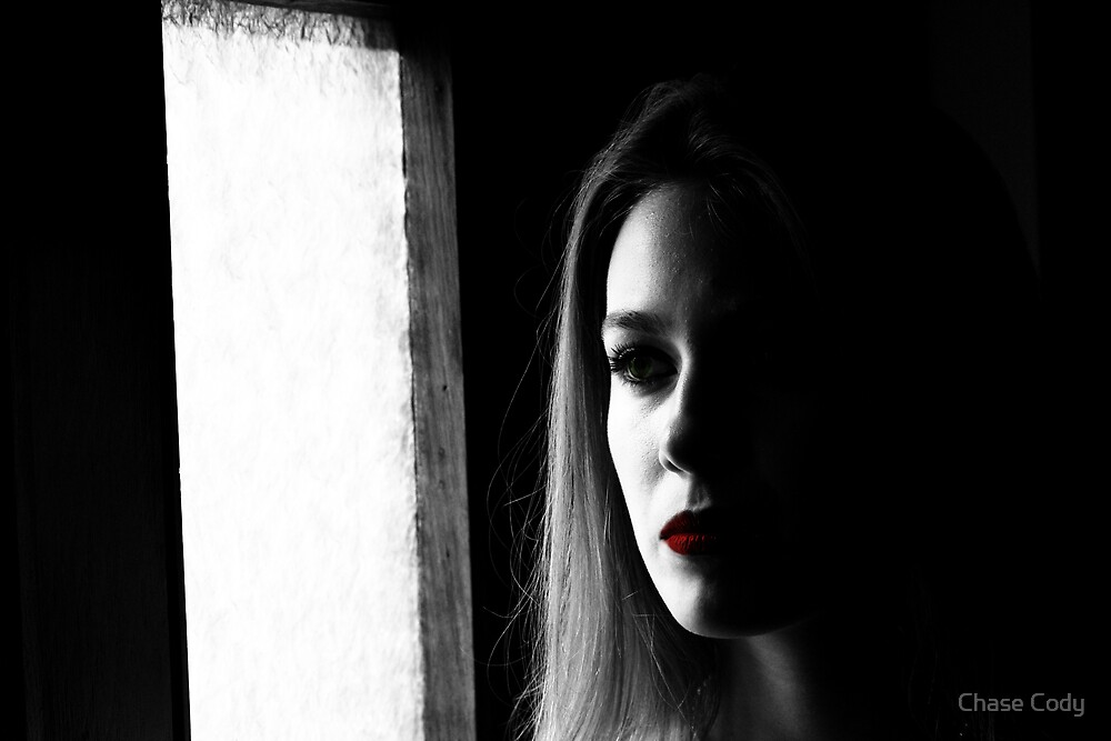 Lonley Widow by Chase Cody