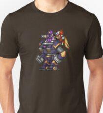 Zero vs Vile - MMX Unisex T-Shirt