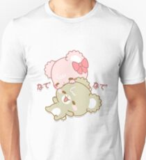 sugar cubs Unisex T-Shirt