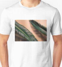 Palm leaves Unisex T-Shirt