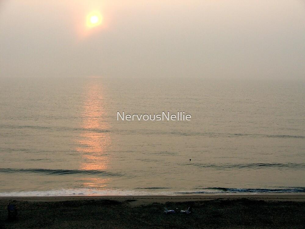 Sunrise  by NervousNellie