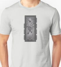 Carbonite Ninja Unisex T-Shirt