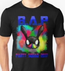 B.A.P Party Baby Boom 2017 Unisex T-Shirt