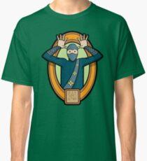 Moose Ninja Classic T-Shirt