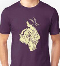 Evil Geisha T-Shirt