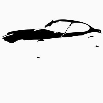 240Z Black by jscott1976