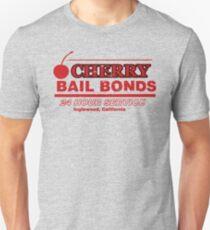 Cherry Bail-Anleihen Unisex T-Shirt