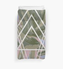 Plantation Duvet Cover