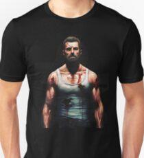 hugh jackman - logan Unisex T-Shirt