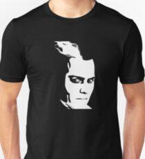 "Johnny Depp ""Sweeny Todd"" Unisex T-Shirt"