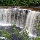 water fall by cbeldin