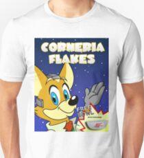 CORNeria Flakes T-Shirt