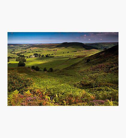 Fryupdale Photographic Print
