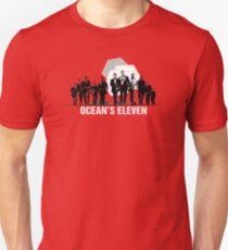 Ocean's Eleven (2001) T-Shirt
