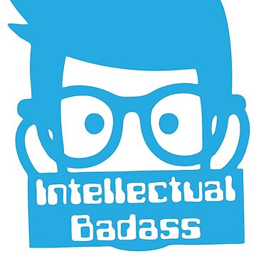 Intellectual Badass by Choiross