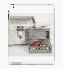 Sea treasure iPad Case/Skin