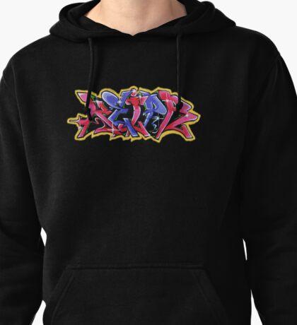 Graffiti Tees 13 Pullover Hoodie