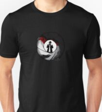Shoot (small) Unisex T-Shirt