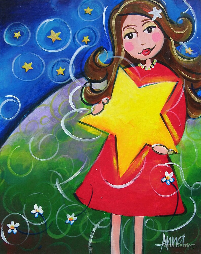 My Star by Anna Bartlett