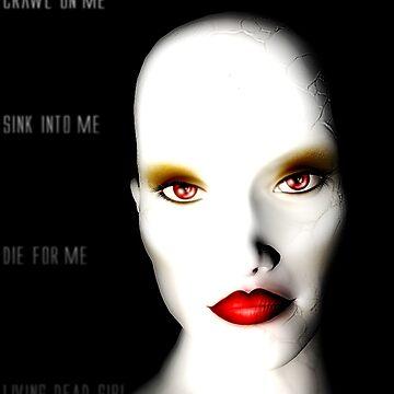 Zombie 13 by Xena