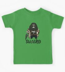 Swagrid Harry Potter Kids Clothes
