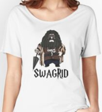 Swagrid Harry Potter Women's Relaxed Fit T-Shirt