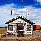 Past Times Station by debidabble