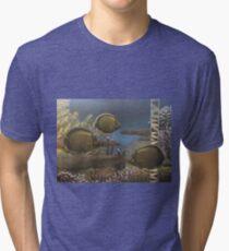 The Reef Tri-blend T-Shirt