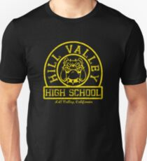 Dog High School T-Shirt